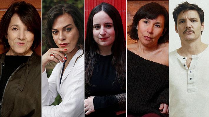 Diez chilenos son invitados a formar parte de la Academia de Cine de Hollywood