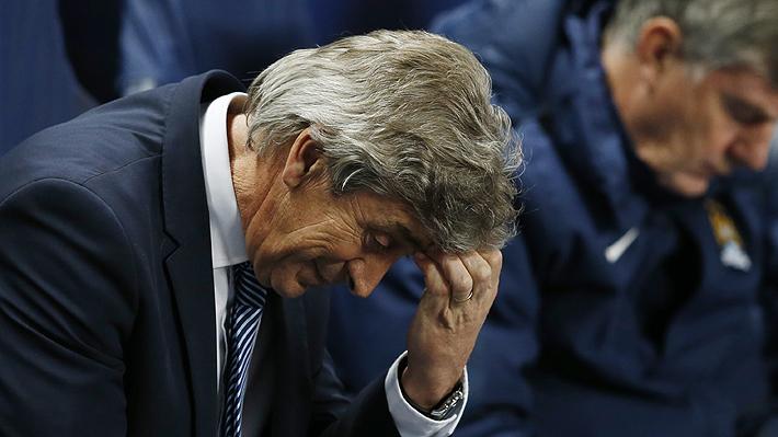 Malas noticias para Pellegrini: Se confirma que perderá por toda la temporada a una de las figuras del West Ham