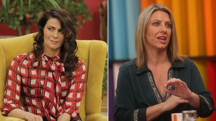 CNTV acumula más de 100 denuncias contra Tonka Tomicic y Macarena Tondreau por dichos sobre reos agredidos en la cárcel