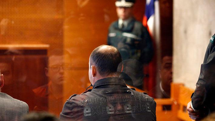 """Gendarme detenido por tortura a reos: """"En vez de tener una medalla por salvarle la vida a dos internos, estoy preso"""""""