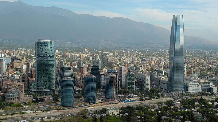 Ranking de las ciudades más caras del mundo: Santiago es la segunda más costosa de Sudamérica