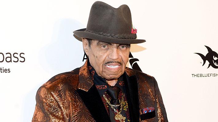 Joseph Jackson, padre de Michael Jackson, fallece a los 89 años