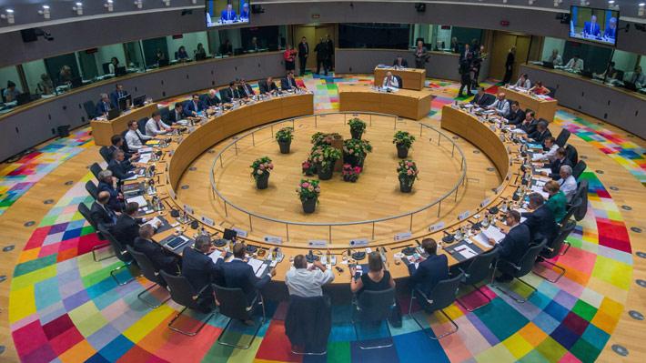 Crisis migratoria en la UE: Qué es el Reglamento de Dublín y cuáles son las propuestas para cambiarlo