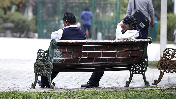 Desempleo en Chile anota nueva alza en trimestre marzo-mayo ubicándose en 7%