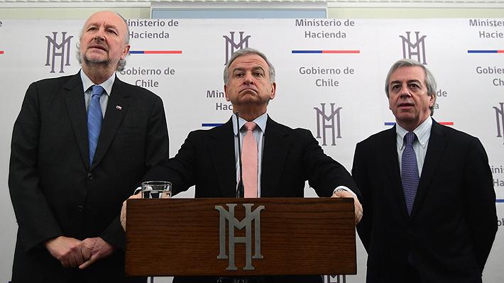Gobierno anuncia capitalización extraordinaria a Codelco de US$1.000 millones