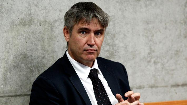 Caso SQM: Fiscalía comunica cierre de investigación y asegura tener nuevos antecedentes contra Rossi