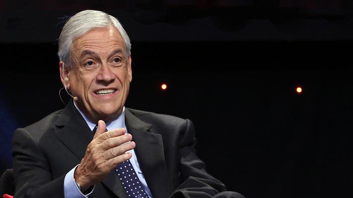 """Piñera le desea """"gran éxito"""" a López Obrador tras ganar las elecciones presidenciales en México"""