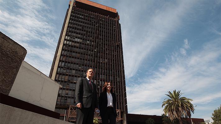 Cuatro pisos de la Torre Villavicencio estarán destinados a jardines y salas cunas
