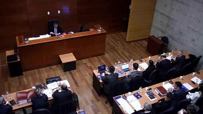 Caso Penta: Tribunal acoge juicio abreviado y condena por delitos tributarios a Lavín y Délano