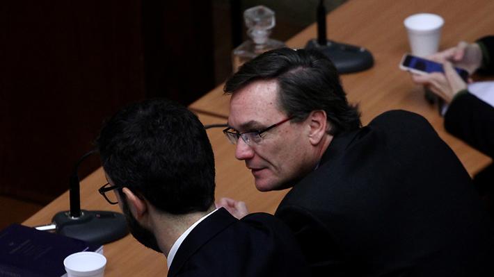 Caso Penta: Tribunal acoge procedimiento abreviado para ex subsecretario Pablo Wagner