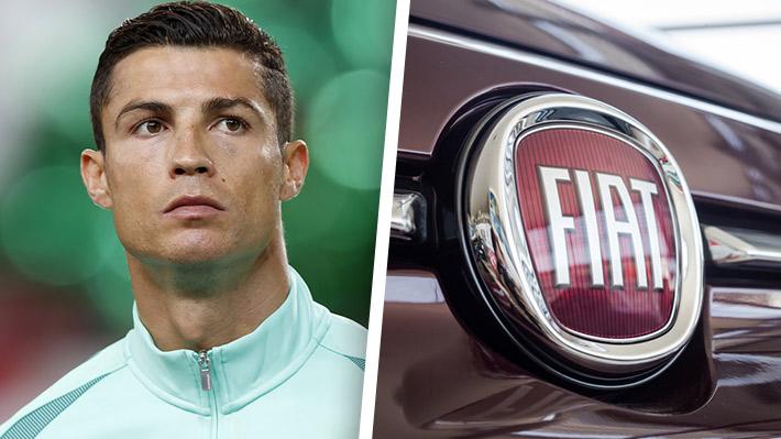 ¿Por qué la posible llegada de Cristiano Ronaldo a la Juventus causa molestia en Fiat?