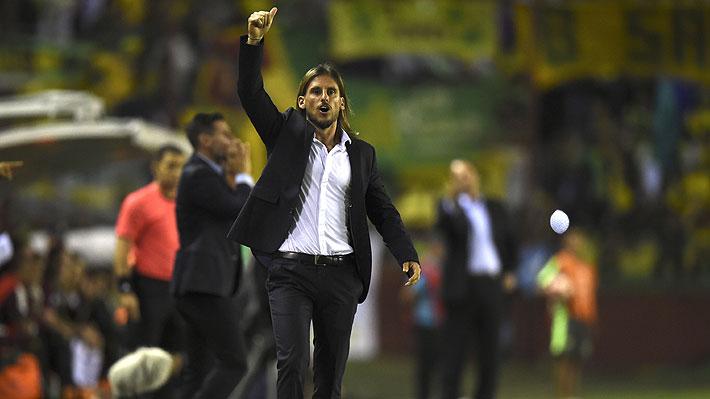 Beccacece vuelve a Defensa y Justicia tras abandonar a Jorge Sampaoli en la selección argentina
