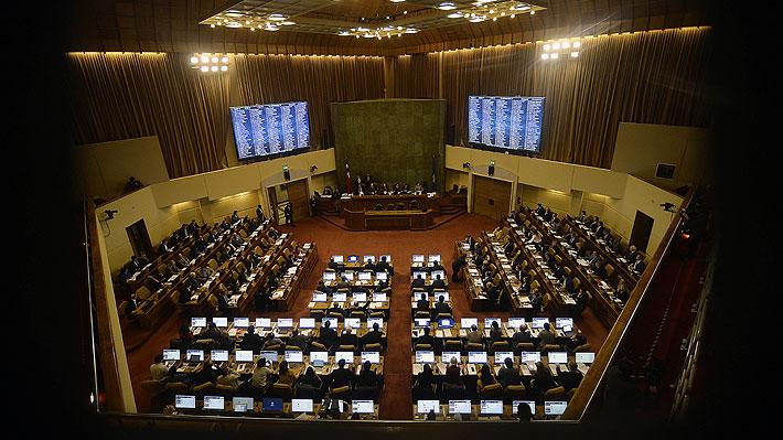 ¿Egresado, licenciado o titulado?: Las discordancias en los currículum de algunos parlamentarios