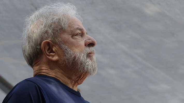 "El juez que condenó a ""Lula"" cuestiona competencia del magistrado que ordenó liberar al ex Presidente de Brasil"