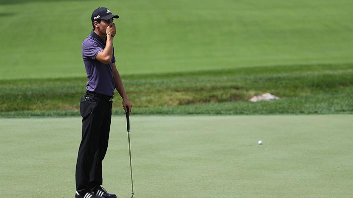 """""""Es quizás el mejor día de mi vida"""": La emoción de Niemann tras quedar a un paso de entrar al PGA y los elogios que recibió"""