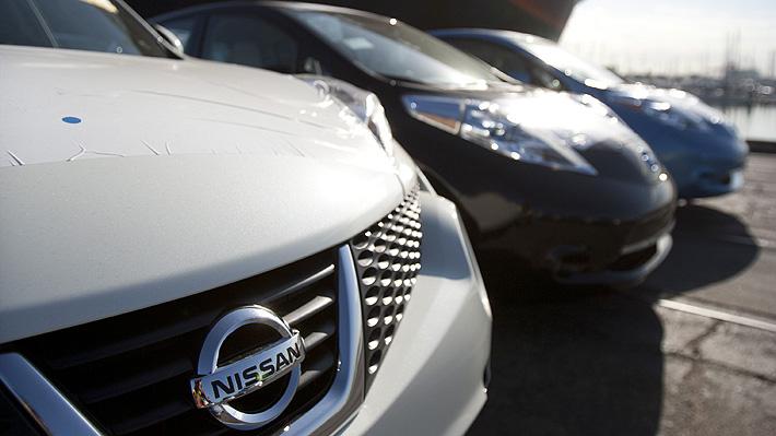 Nissan confiesa manipulación y falsificación en controles de gases contaminantes de sus vehículos