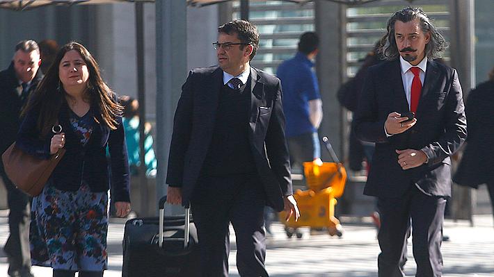 Caso SQM: Fiscal regional Pablo Gómez solicita desafuero del senador Jorge Pizarro