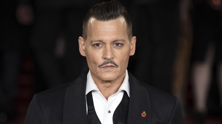 """Johnny Depp es demandado por un miembro de la producción del filme """"City of Lies"""": Asegura que el actor lo golpeó"""