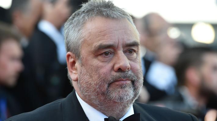 Cineasta Luc Besson es acusado de abuso sexual por tres mujeres
