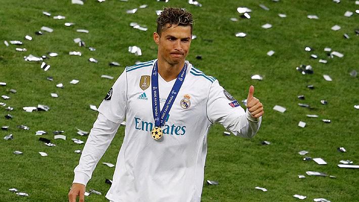 Se confirma la bomba del mercado: Cristiano deja oficialmente el Real Madrid y ficha por la Juventus