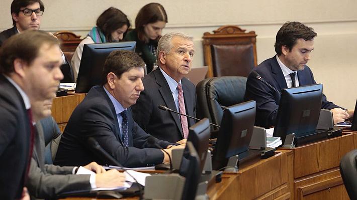 """Hacienda se la juega por """"efecto transitorio de la guerra comercial"""": Aumenta con fuerza proyección del precio del cobre para 2018"""