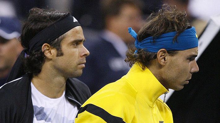 Lo que pensaba Fernando González sobre la posibilidad que Rafael Nadal ganara su primer Wimbledon