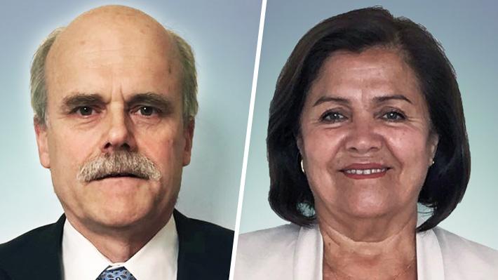 Presidente Piñera acepta la renuncia de los intendentes de Magallanes y Atacama