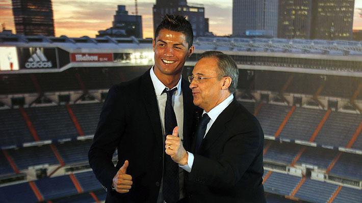Las tres razones que motivaron a Cristiano Ronaldo a cambiar el Real Madrid por la Juventus