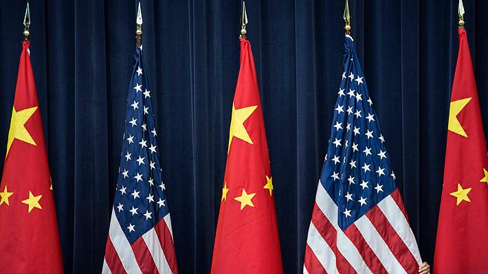 """China acusa a EE.UU. de """"destruir el comercio"""" entre ambos países tras anuncio de nuevos aranceles"""