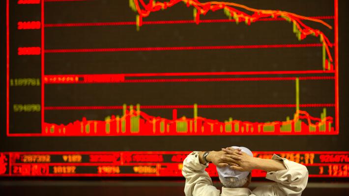 Bolsas asiáticas caen por los nuevos aranceles de EE.UU. a China