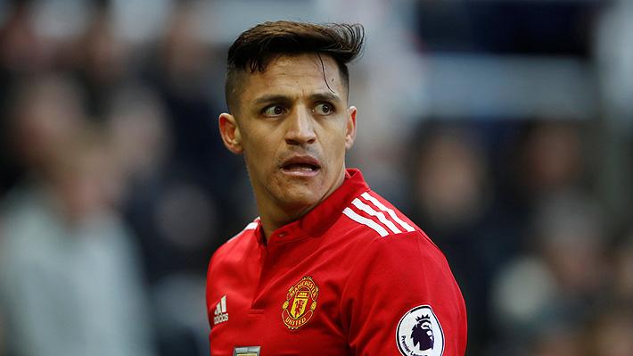 Alexis de vuelta en Manchester: Cómo será la pretemporada del United y a los poderosos equipos que enfrentará