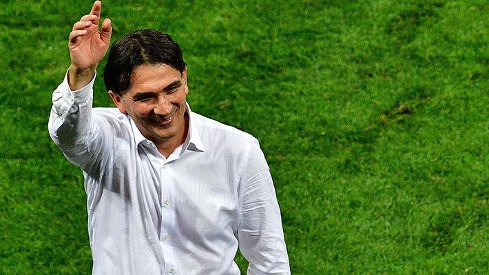 Asumió cuando Croacia estaba casi eliminada en Clasificatorias: La hazaña del DT Zlatko Dalic