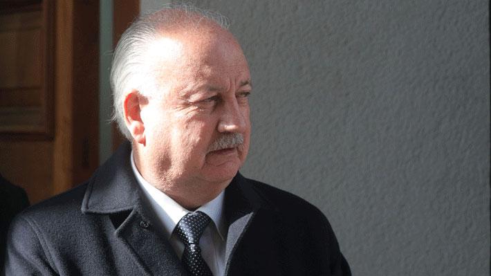 Corte de Apelaciones confirma sobreseimiento definitivo de diputado Teillier en venta de inmuebles del PC