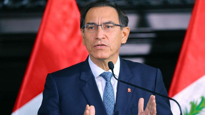 Crisis en el sistema judicial: Las claves para entender el escándalo de corrupción que envuelve a Perú