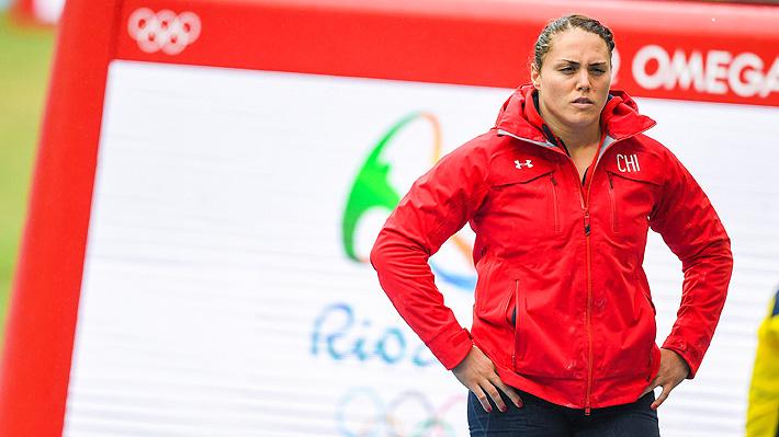Golpe para el deporte chileno: Natalia Duco dio doping positivo en un control previo a los Odesur 2018