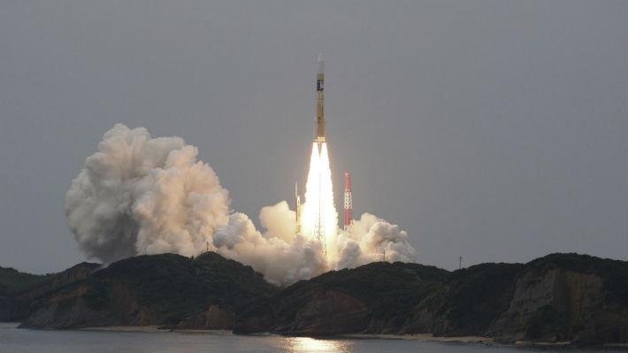 ¿No más estadounidenses en la Estación Espacial? La NASA se quedaría sin cohetes para enviar a sus astronautas