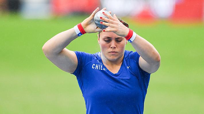 """Cuál es la sustancia por la que dio positivo Natalia Duco y en qué la """"beneficiaría"""" en su deporte"""
