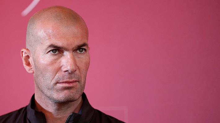 El millonario pago al que renunció Zinedine Zidane tras dejar el Real Madrid