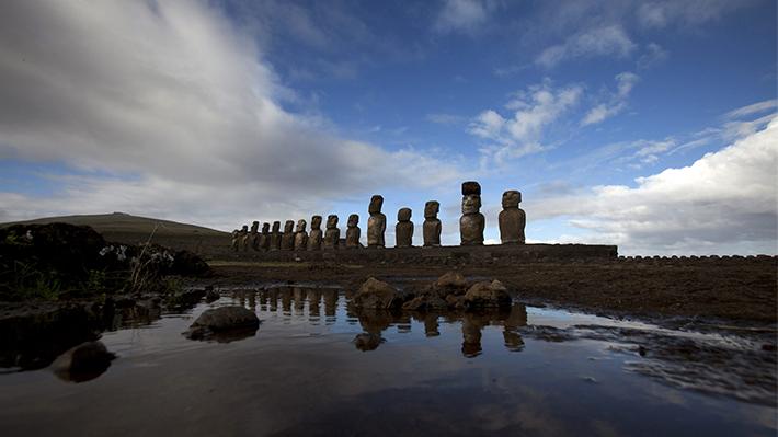 No pascuenses, sí rapanuí: El anhelo por cambiar el nombre de la isla