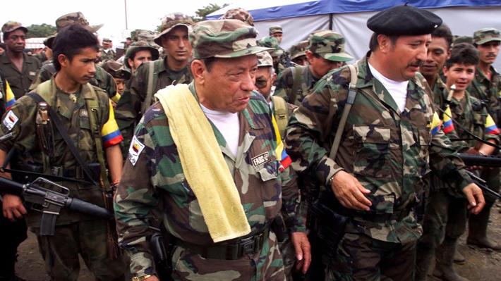 """""""Pedimos perdón"""": FARC empieza a responder por miles de secuestros en Colombia"""
