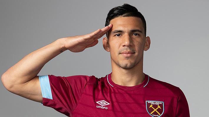 Pellegrini sigue potenciado su West Ham y suma otro refuerzo: Ficha a ex capitán del Corintihians