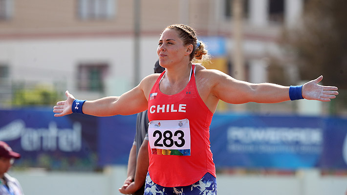 Beca Proddar, auspicios y medalla: Todo lo que podría perder Natalia Duco si se confirma su doping