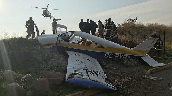 Diecisiete muertos y decenas de heridos: El historial de accidentes del aeródromo de Tobalaba