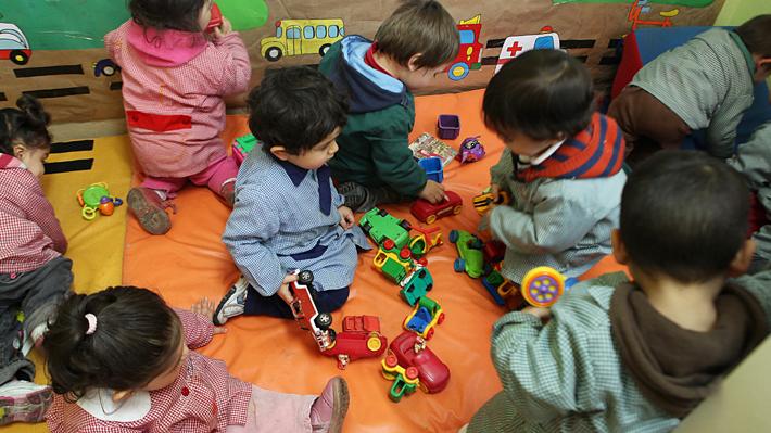 Educación inicial: Los cruciales primeros años de enseñanza de un niño