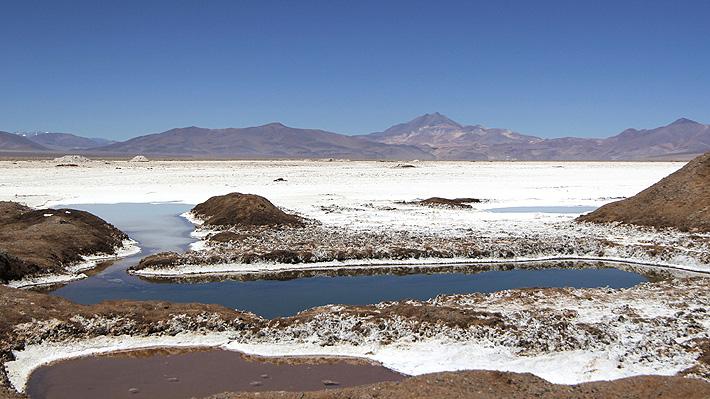 Minera canadiense descubre en Perú un yacimiento de litio que podría ser el más grande del mundo