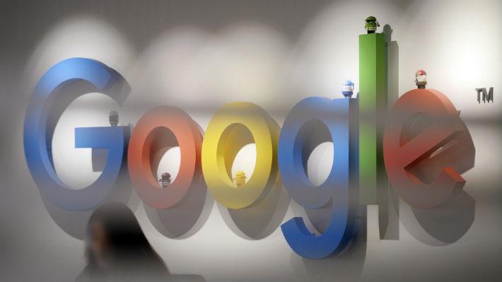 La Comisión Europea impone una multa record a Google de 5 mil millones de dólares
