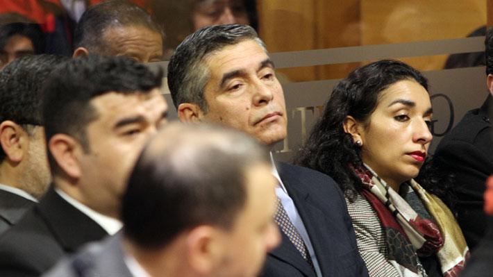 """""""Operación Huracán"""": Los hitos que han marcado uno de los casos que golpeó la imagen de Carabineros"""
