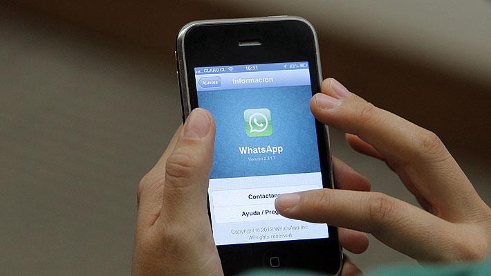 Momo El Supuesto Reto De Whatsapp Que Se Hizo Viral Emol Com