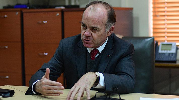 "Activistas de Petorca acusan ""desconocimiento"" por parte de ministro de Agricultura previo a reunión"