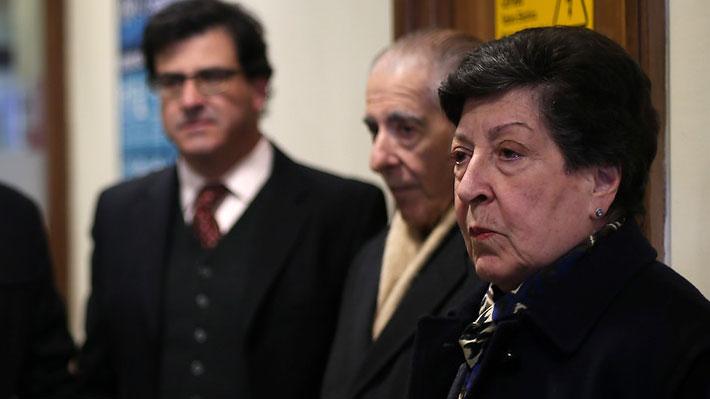 """Carmen Frei por muerte de su padre: """"Es momento que cuenten la verdad para que podamos perdonar"""""""